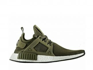 NMD XR1 Olive