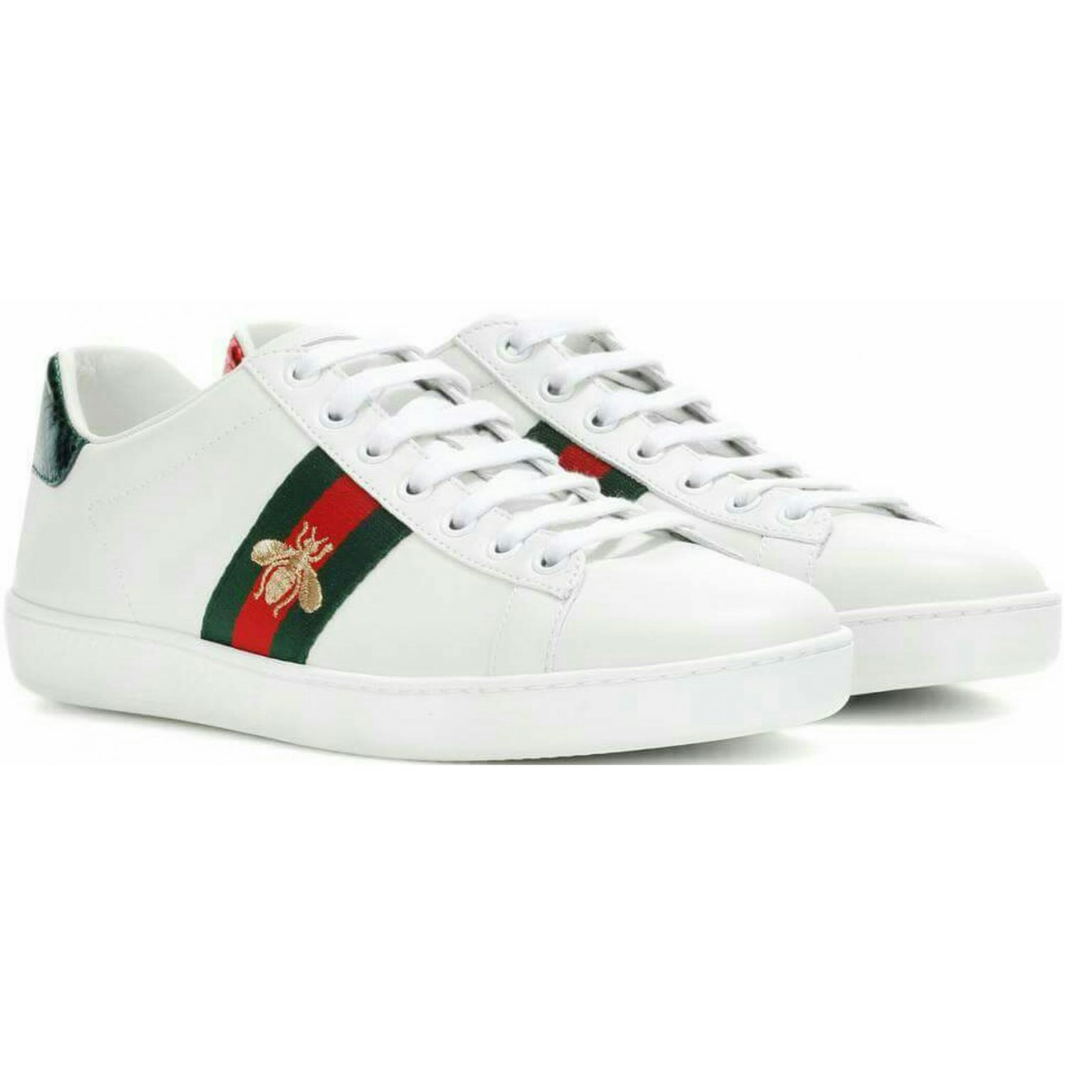 Gucci Shoes Ace Bee Embroidered Pakistan Cod Elmstreet Pk