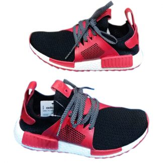 d319333fe NMD XR1 Core Black Red For Men