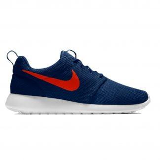 Nike Roshe One Navy Blue