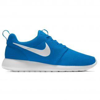 Nike Roshe One Light Blue
