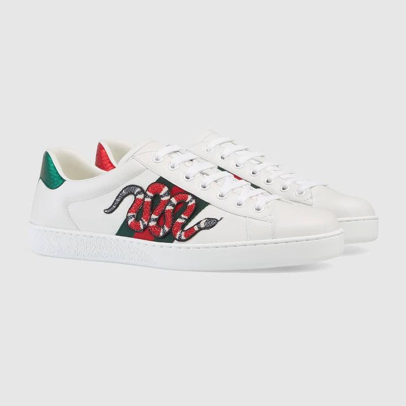 23ecebe18dd Gucci Shoes - Shop your love shoes