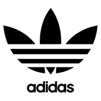 Adidas ( Slippers )
