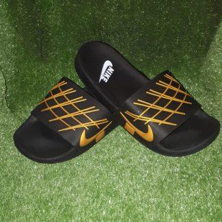 sports shoes b17f1 336fe Nike Slides ( Slippers ) For Men