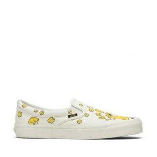 Vans Classic Slip-On 'Spongebob'