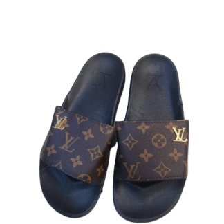 Louis vuitton Slides in pakistan