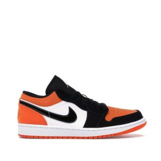 Nike Air Jordan 1 Retro Low 'Shattered Backboard'