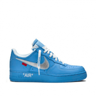 Nike OFF-WHITE x Air Force 1 Low in pakistan