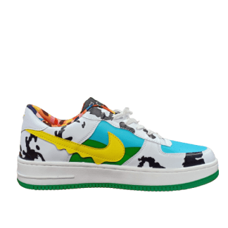 nike air force 1 chunky dunky in pakistan