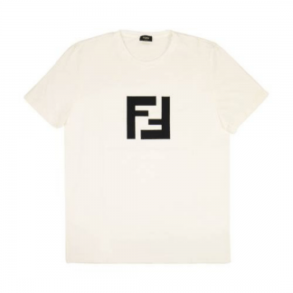 Fendi FF T-Shirt in pakistan