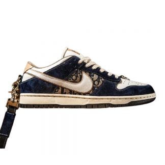 Nike Sb Dunk X Dior Low